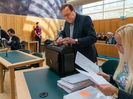 Eindhoven verzekert rechtbank dat er vrijwilligers zijn die deel schoonmaaktaken overnemen
