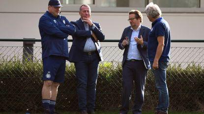 Anderlecht, waar niemand op één lijn zit: hoe het sportieve beleid van paars-wit steeds chaotischer werd