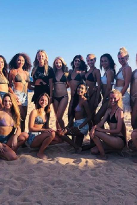 En voyage en Égypte, plusieurs candidates au titre de Miss Belgique tombent malades