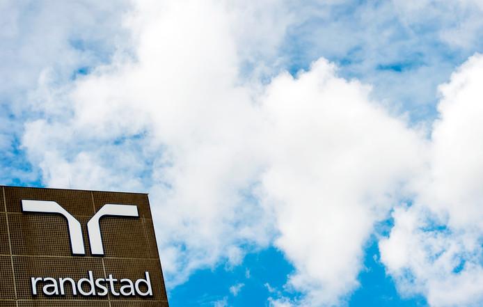 Kantoor Randstad. Foto ter illustratie.