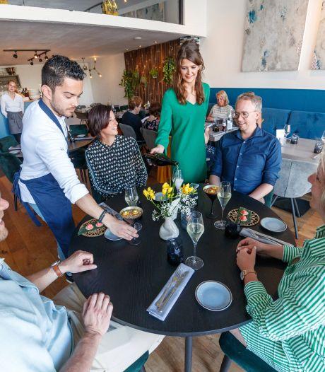Zevenbergen mag trots zijn op restaurant Zeste