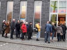 LIVE | Opkomst stijgt boven 30 procent in Den Bosch en Tilburg, iets hoger dan vier jaar geleden