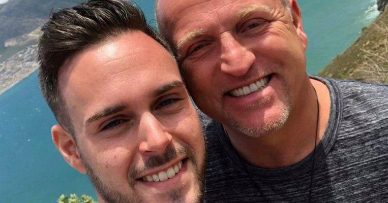 Gordon en Kevin