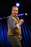 Maikel Harte in Sas van Gent