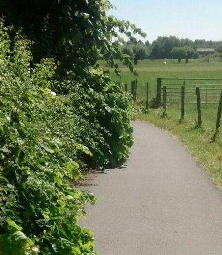 Waterschap Rivierenland controleert verkeersveiligheid langs polderwegen