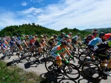 Doldwaze finale in elfde Giro-rit
