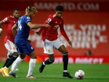 Bloedeloos gelijkspel in topper tussen United en Chelsea, trefzekere Riedewald helpt Crystal Palace aan zege bij Fulham