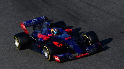 Heerlijke zelfspot: F1-renstal steekt de draak met eigen fonkelnieuwe motor