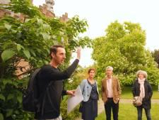 Zeven extra rondjes met kunsthistoricus over  stadswallen Zaltbommel
