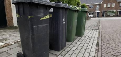 Het duivelse dilemma bij een betere inzameling van afval in Berkelland