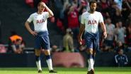 Inspiratieloos Tottenham gaat kopje onder tegen Liverpool en blijft achter met 0/6