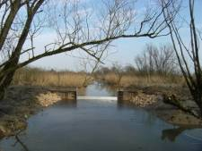 Agrariërs gewaarschuwd na patrouillevlucht van waterschap
