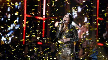 """Noorse songfestivalkandidate haakt teleurgesteld af: """"Mijn droom is verbrijzeld"""""""