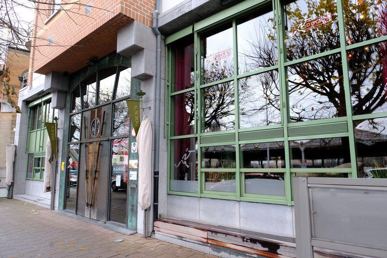 Het Dock's Café sluit definitief de deuren