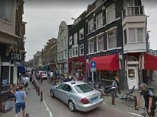 Duo besteelt juwelier in Nieuwe Spiegelstraat