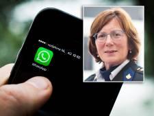 Explosieve toename WhatsAppfraude: van 100 aangiften per week naar 100 per dag