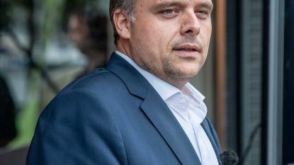 Philippe De Backer (Open Vld)