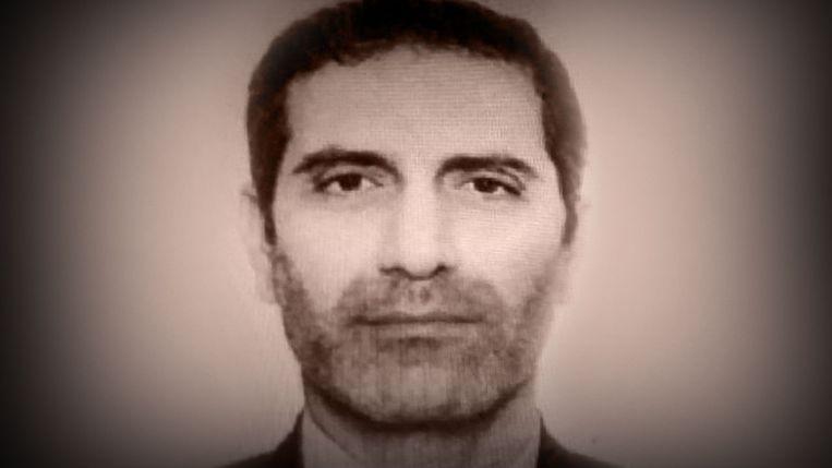Diplomaat Assadollah A.