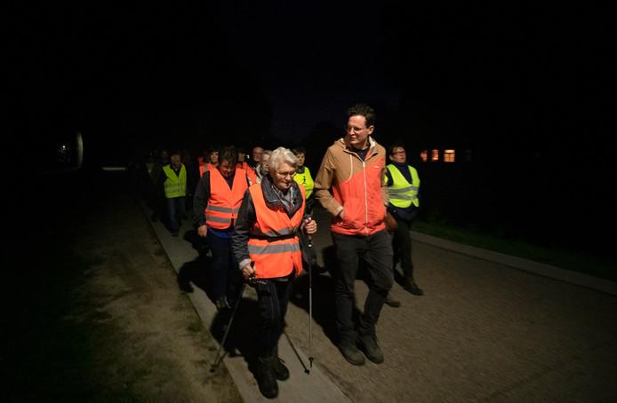 Aangrijpend en huiveringwekkend: de evacuatie van de familie Bakker uit Helenaveen