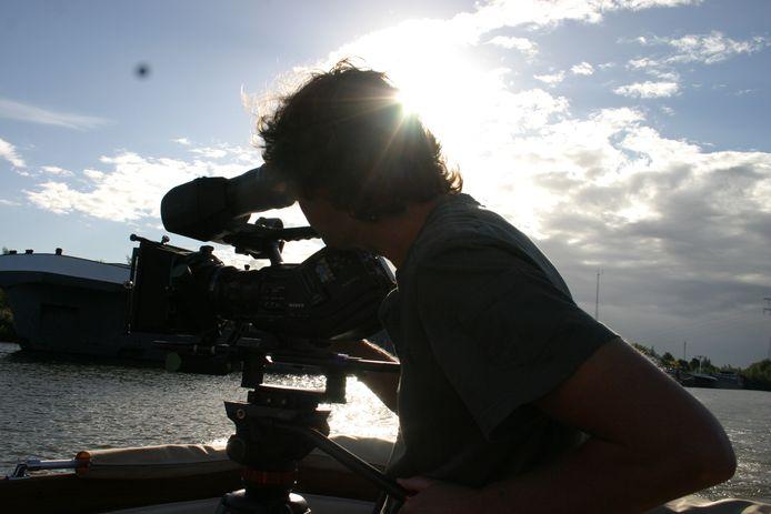 Vmbo-leerlingen op Het Assink gaan vanaf het komend schooljaar als minidocumentairefilmer aan de slag.