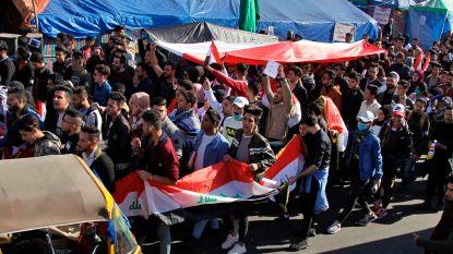 Iraaks parlement keurt nieuwe verkiezingswetgeving goed na massale protesten