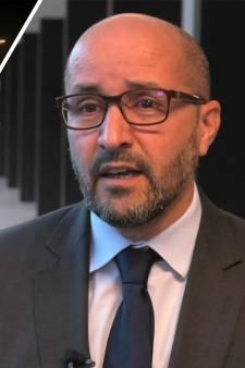 Marcouch feliciteert jarige  Geitenkamp en doet een oproep