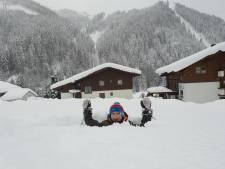 Ondanks sneeuwval in de Alpen zorgen om droogte in Nederland
