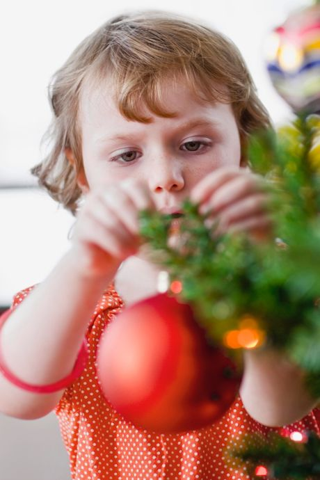 Kerst met maximaal zes gasten: een vloek of een zegen? Laat ons weten hoe jouw decembermaand eruit ziet