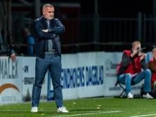 Helmond Sport-trainer Alflen wil vertrouwen van fans terugwinnen