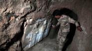 Vernielingen IS leggen paleis van 2.600 jaar oud bloot in Mosoel