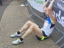 Wassink snelste in Gerard Tebroke Memorialloop