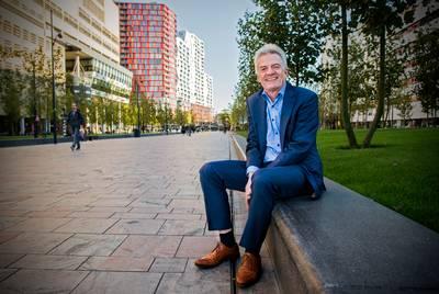 PvdA-voorzitter: 'Er gebeuren rare dingen'