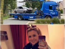 """Chauffeur (29) aangehouden na dodelijk ongeval waarbij Stefanie (25) stierf : """"Geen geldig rijbewijs en was onder invloed"""""""