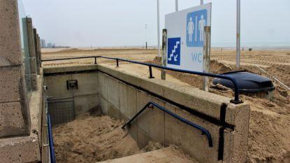 Toiletbezoek op Zeedijk: alleen voor avonturiers
