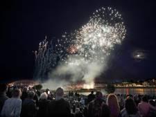 Partij voor de Dieren: 'Lasershow in plaats van vuurwerk'