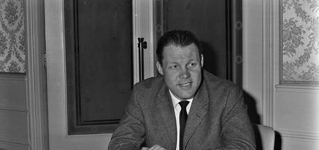 Rinus Michels solliciteerde in 1964 bij Heracles Almelo