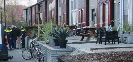 Dode aangetroffen in woning Hoogland