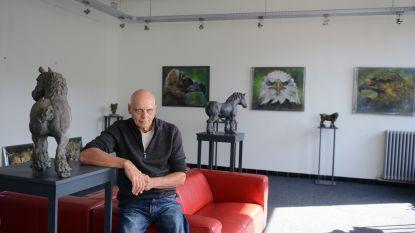 Nieuwe expositieruimte voor Galerij Kunstkring Gesigneerd
