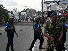 Politie Sri Lanka houdt veertig verdachten aan: 'Daaronder één Syriër'