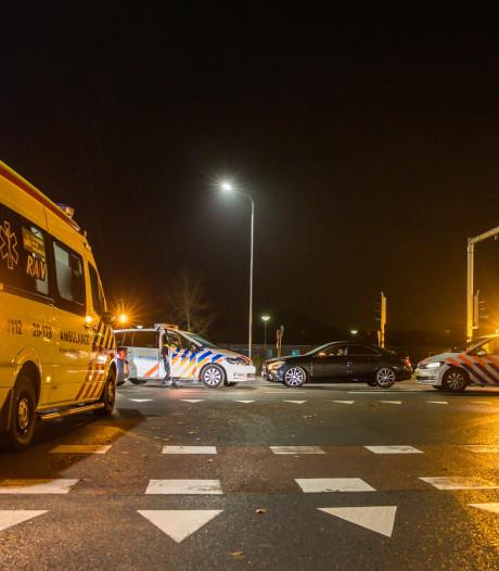 Onderzoek vechtpartij Rijen loopt nog, zeven mensen blijven vast