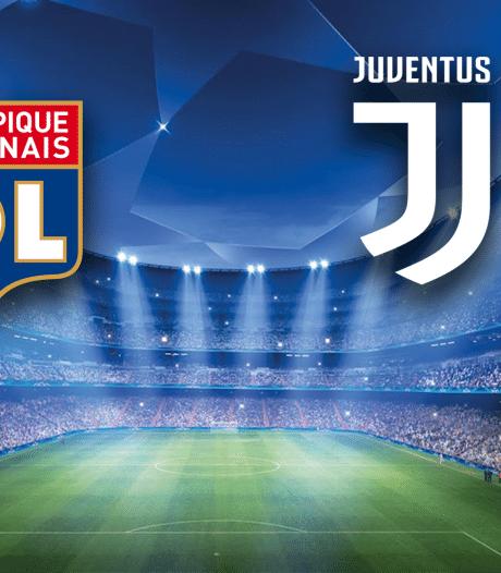 Kan Lyon stunten tegen Juventus?