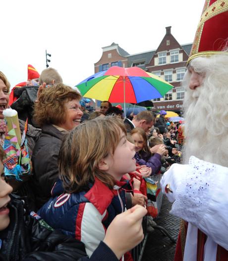 Drukke tijden voor Sint in regio Roosendaal