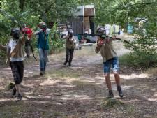 Jarig Scouting Beuningen kruipt uit diep dal