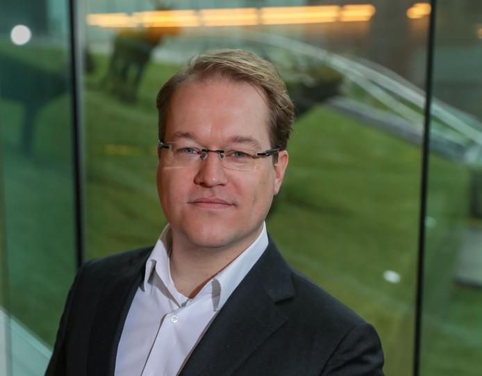 Maarten van Vierssen.