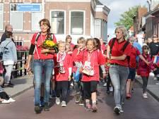 Avondvierdaagse in Gorinchem en Leerdam vanavond afgelast