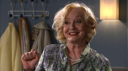 """'Thuis'-kijkers verkiezen Leah Thys (73) tot favoriete actrice: """"Ik snap het zelf ook niet"""""""