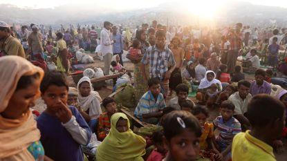 Facebook erkent dat het slecht beleid voert in Myanmar