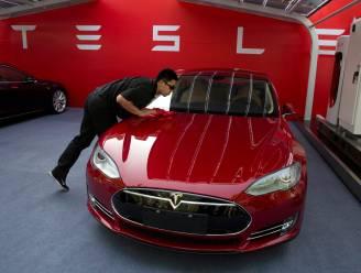 Autoriteiten willen dat Tesla 158.000 auto's terugroept wegens probleem met veiligheid