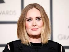 Afgeslankte Adele deelt eerste foto van verbluffend resultaat