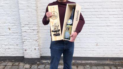 Waterduivel inspireert collector's edition voor prijswinnend bier Het Anker